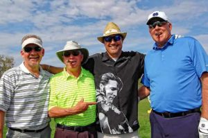 Grand Junction Lions Club Golf Tournament