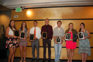 Grand Junction Lions Club Golf Scholarships
